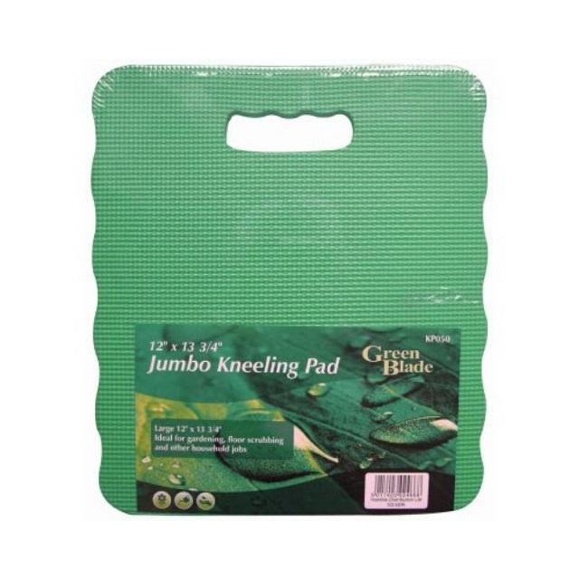 Jumbo Gardeners Garden Soft Kneeling Knee Pad, Ideal Weeding, Scrubbing & DIY