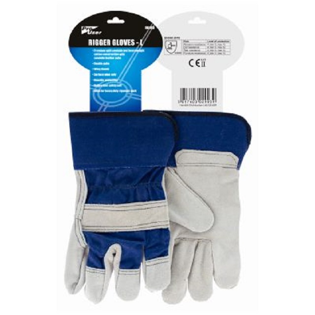 1 x Pair of Heavy Duty Rigger Gloves