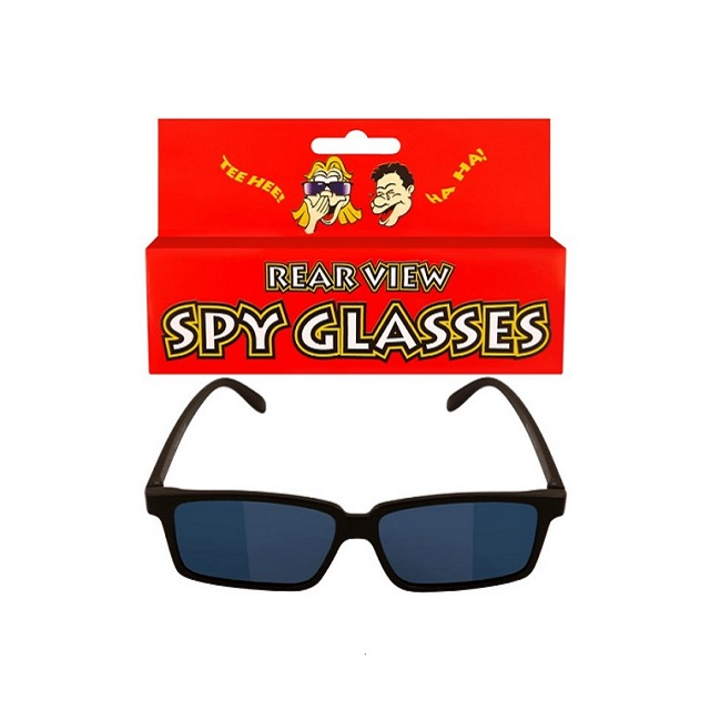 Children's Spy Glasses Rear View Mirror See Behind You