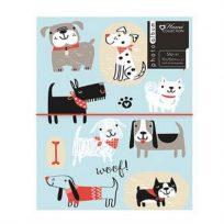 Super Cute Puppy Dogs Slip In Photo Album 40 x 6x4 Photos Capture Memories