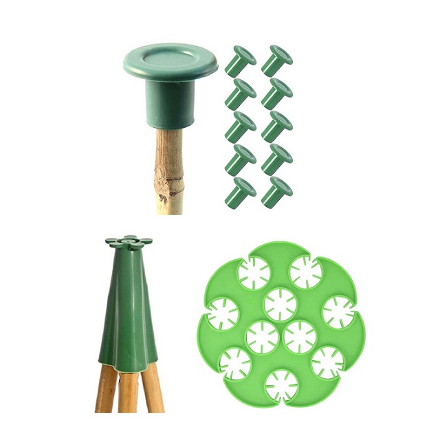 Garden Essentials Wigwam Cane Grips Toppers & Protective Caps
